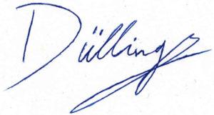 Date Doktor Düllings