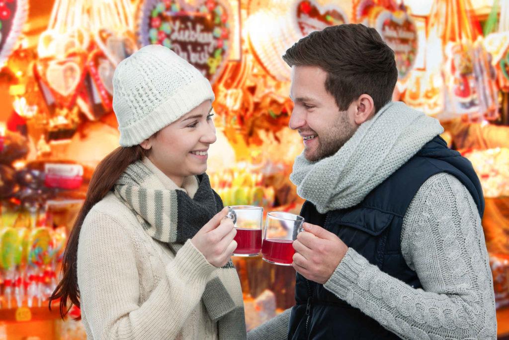 Date Ideen Winter